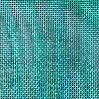 Windbreekgaas Pro Line PVC groen geweven Polyestergaas met PVC coating