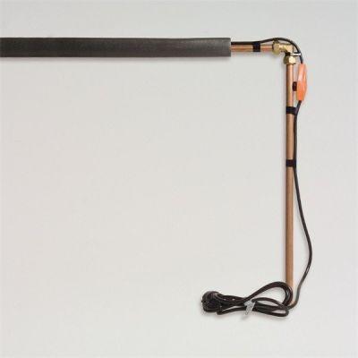 Verwarmingskabel 230 V - 2 meter
