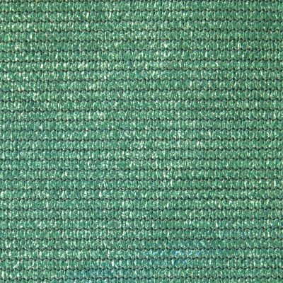 Windbreekgaas / schaduwdoek Pro Line HDPE groen